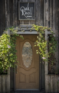 Oak Knoll Winery, Willamette Valley, Oregon