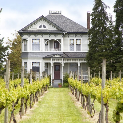 Mattey House Vineyard