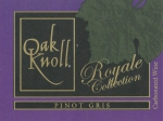 2014 - Pinot-Gris-Royale