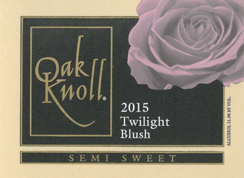 Twilight Blush
